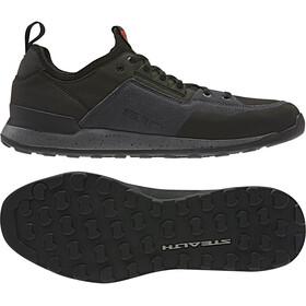 adidas Five Ten Five Tennie Schuhe Herren core black/carbon/red